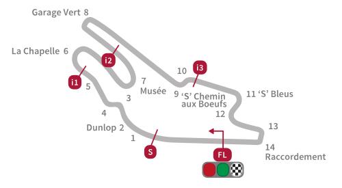 Jadwal MotoGP 2017 Bugatti Perancis Trans7