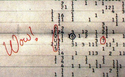 WOW Signal: Was It Aliens Or Just a Comet?
