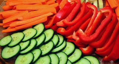 Paru Paru Perokok Sebaiknnya Konsumsi Makanan Ini