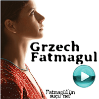 "Grzech Fatmagul - naciśnij play, aby otworzyć stronę z odcinkami serialu ""Grzech Fatmagul"" (odcinki online za darmo)"