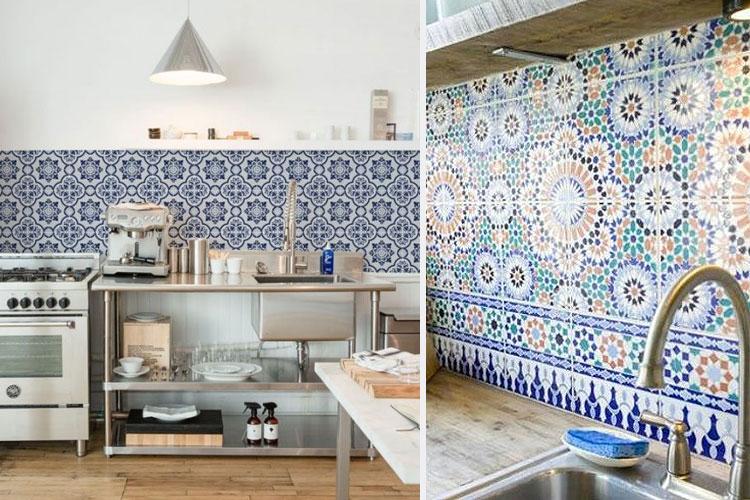 Marzua revestimiento de frentes de cocina for Recubrimiento para azulejos