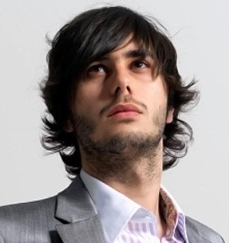 2014 hairstyles men long