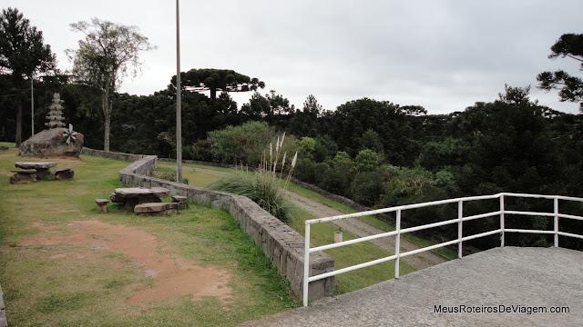 Mirante das Araucárias - São Joaquim / SC