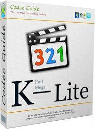 برنامج K-Lite Mega Codec Pack 14.8.7