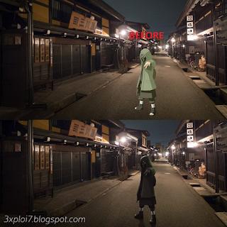 Membuat Anime Menjadi Lebih Hidup Dengan Photoshop | Anime Lifeaction Photoshop
