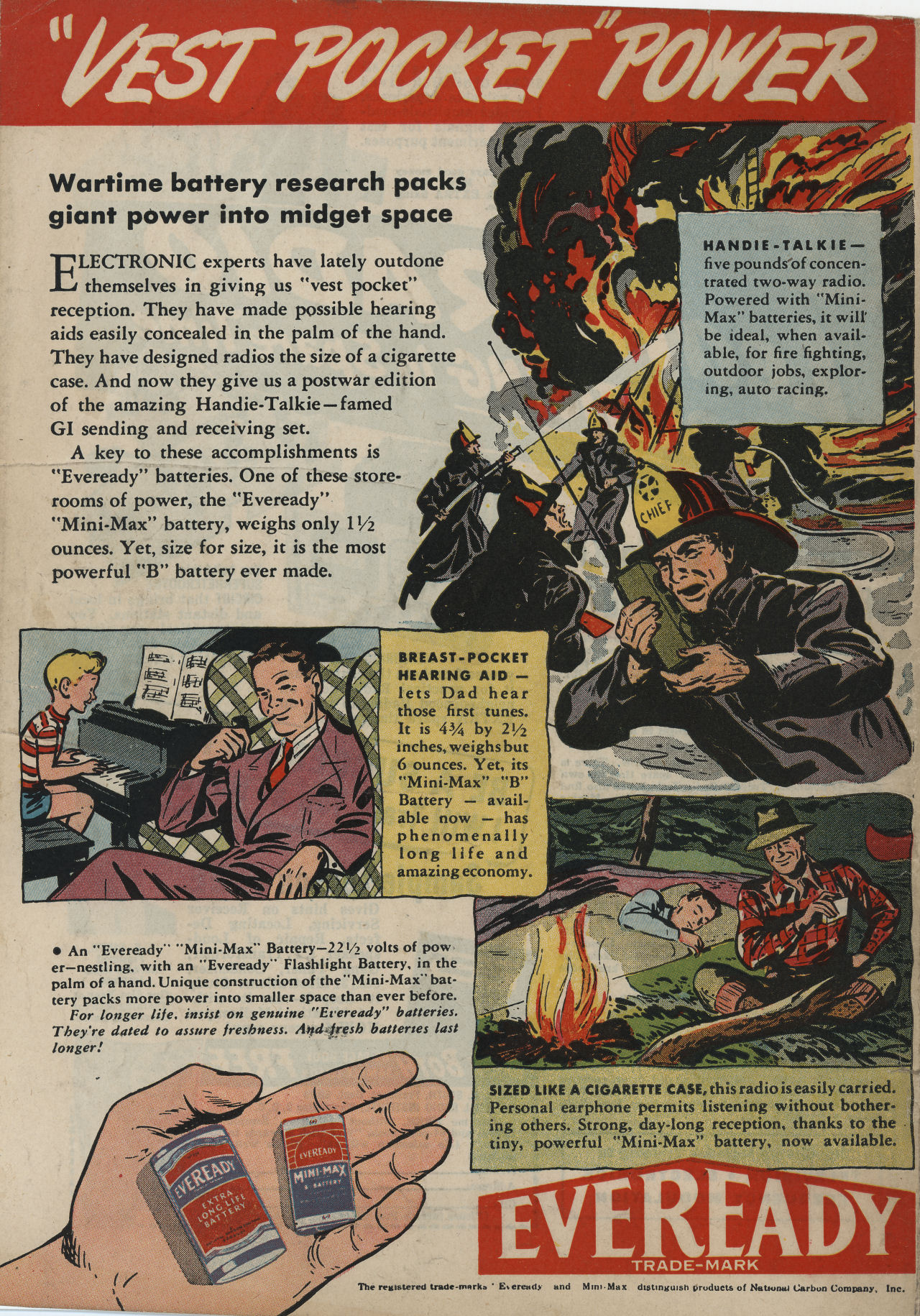 Read online Detective Comics (1937) comic -  Issue #108 - 52