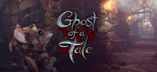 Ghost of a Tale v2.6.0.11-GOG