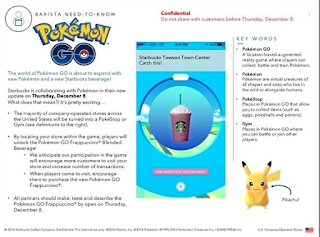 Pokemon Go Will Realist 100 new Pokemon In This December