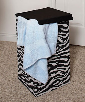 Cool Zebra Print Inspired Products and Designs (15) 6