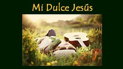 Resultado de imagen para dulce jesus