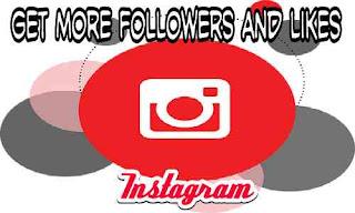 Cara Menambah Followers Dan Likes instagram Dengan Cepat