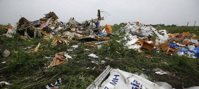 Результати міжнародного розслідування катастрофи рейсу МН17: всі подробиці