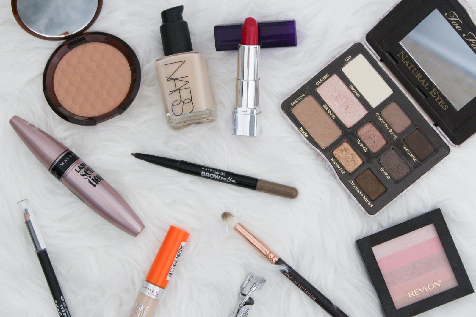 Festive Makeup 2015