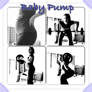 safe workouts during pregnancy