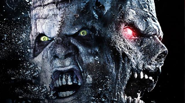 Chiến Binh Frankenstein và Xác Ướp