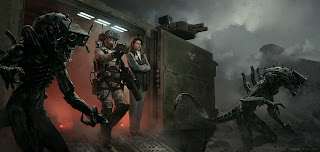 Neill Blomkamp - Alien 5