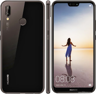 Huawei P20 lite in India