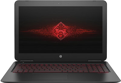 HP Omen 15-ax013ns
