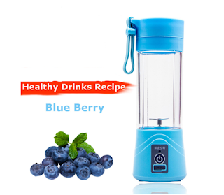 Electric Juicer Blender