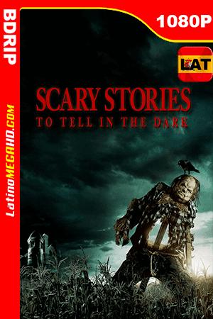Historias de Miedo para Contar en la Oscuridad (2019) Latino HD BDRIP 1080P - 2019