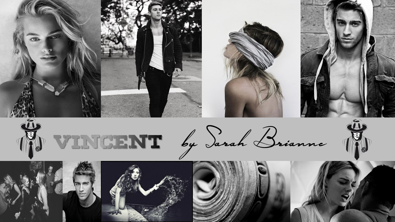Értékelés/Review - Vincent by Sarah Brianne