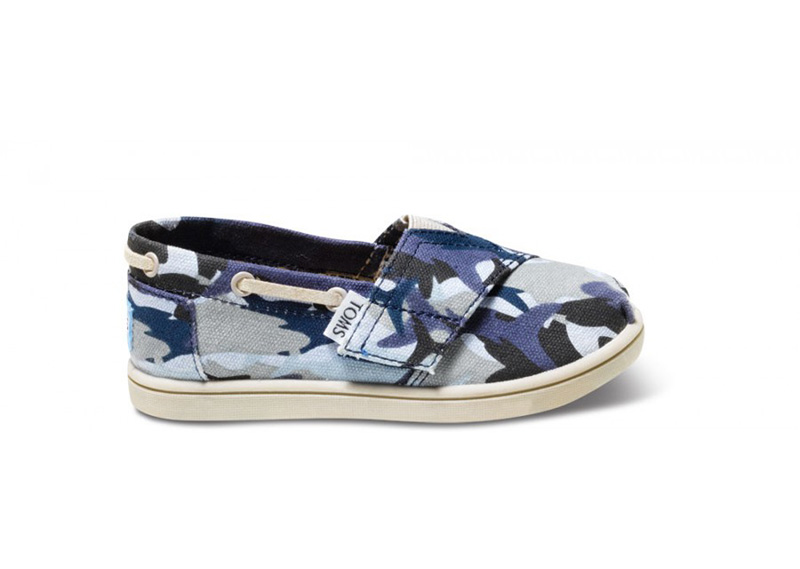 High Toms Shoes