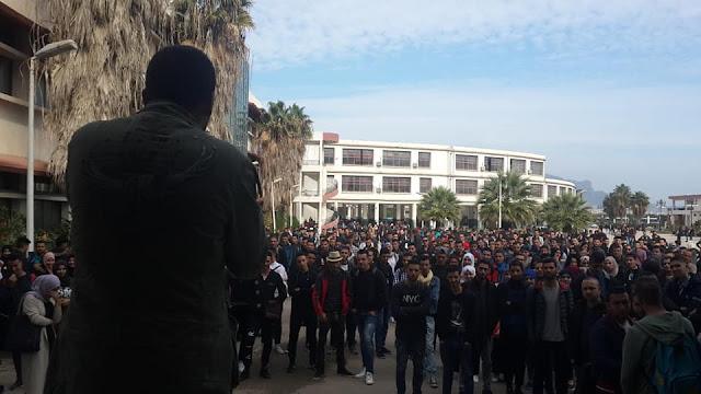 Université de Béjaïa : plus de 6 heures de réunion entre la CLE et la direction