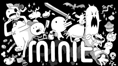 Minit, the 60 Second Nintendo Switch Adventure Coming to iOS/ Android