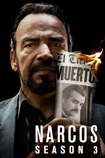 Narcos: Season 3, Episode 9