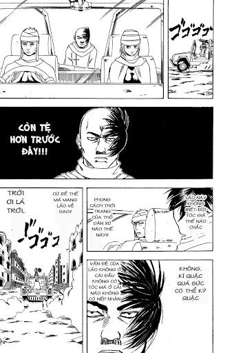 Gintama Chap 170 page 13 - Truyentranhaz.net