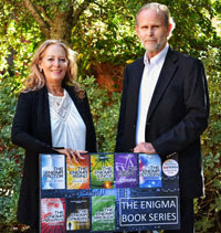 http://enigmabookseries.com/