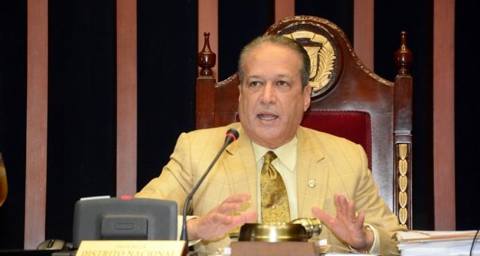 Reinaldo Pared emplaza a quienes lo involucran en caso Odebrecht a someterlo ante el Procurador