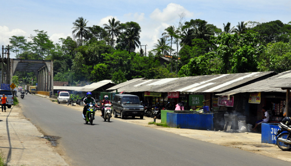 Tempat Wisata Cililin Bandung Barat