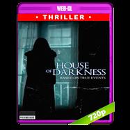 La casa de la oscuridad (2016) WEB-DL 720p Audio Dual Latino-Ingles