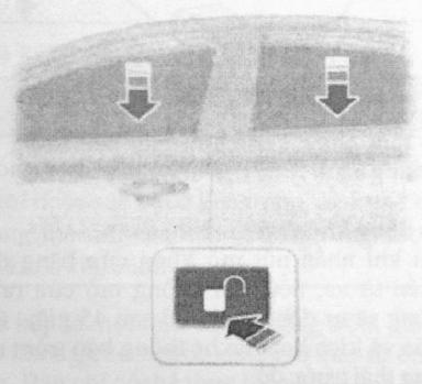 Thay pin điều khiển từ xa