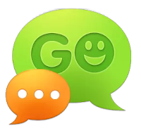 Text Messages - Go SMS Pro