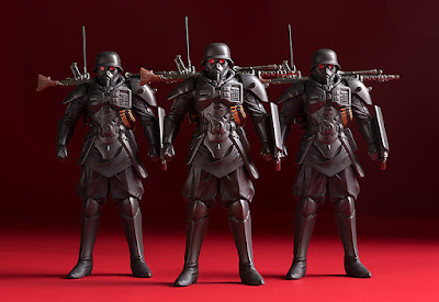 "Kerberos saga ""The Red Spectacles"" PROTECT GEAR"