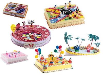 Sweets For My Sweet Inspiration Torten Motive Fur Kinder Kuchen