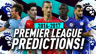Premier League Prediction by www.ukfootballplus.com