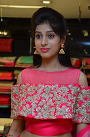 Naziya Khan bfabulous in Pink ghagra Choli at Splurge   Divalicious curtain raiser ~ Exclusive Celebrities Galleries 006.JPG