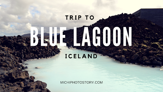 Discover the Wonder of Blue Lagoon in Iceland