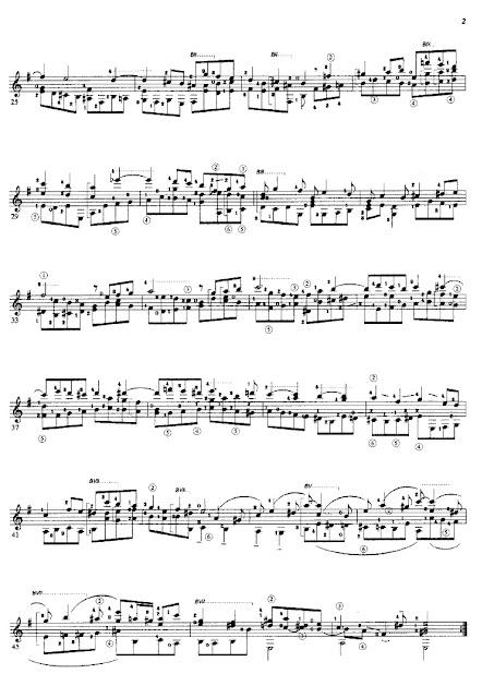 Johann Sebastien Bach - Prelude No.24