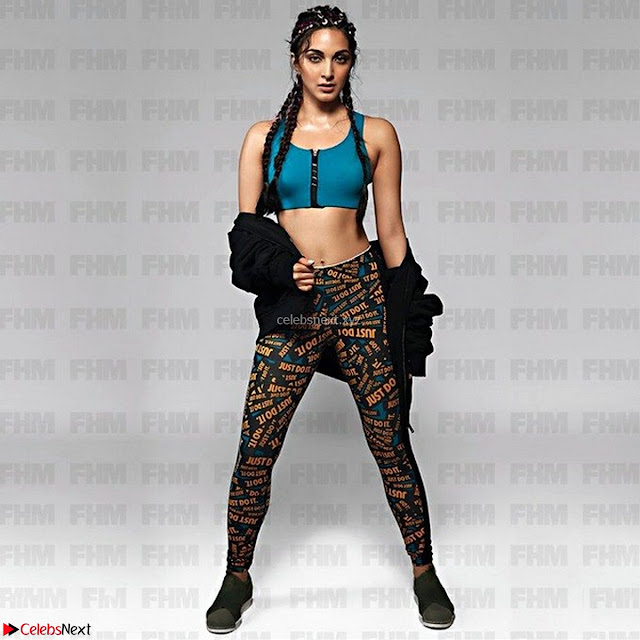 Kiara Advani ~  Exclusive 002.jpg