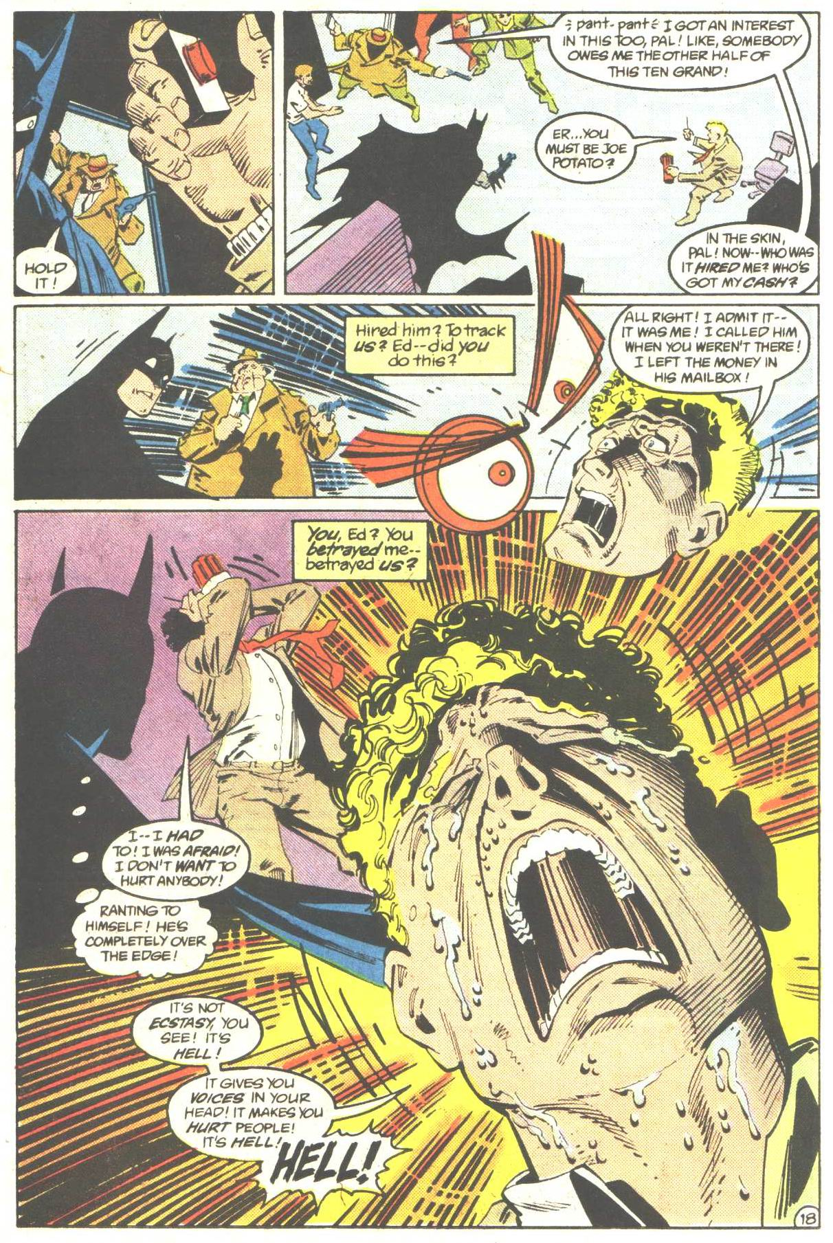 Detective Comics (1937) 594 Page 25