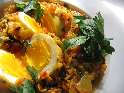 South indian egg curry lisas kitchen vegetarian recipes south indian egg curry forumfinder Images