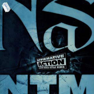 Nas – Singles & EPs (1992 – 2008) – Undercream