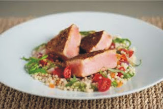 Precious Albacore Tuna Recipes with the Combination of Top Ingredients