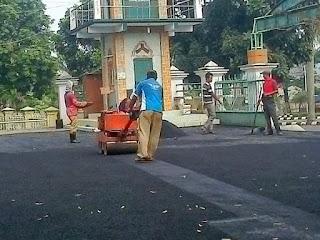 Jasa Pengaspalan Jakarta dan sekitarnya
