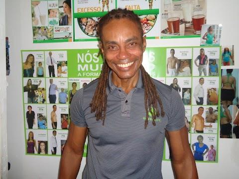 Antonio Cozido, Dança e Swing Afro-Baiano