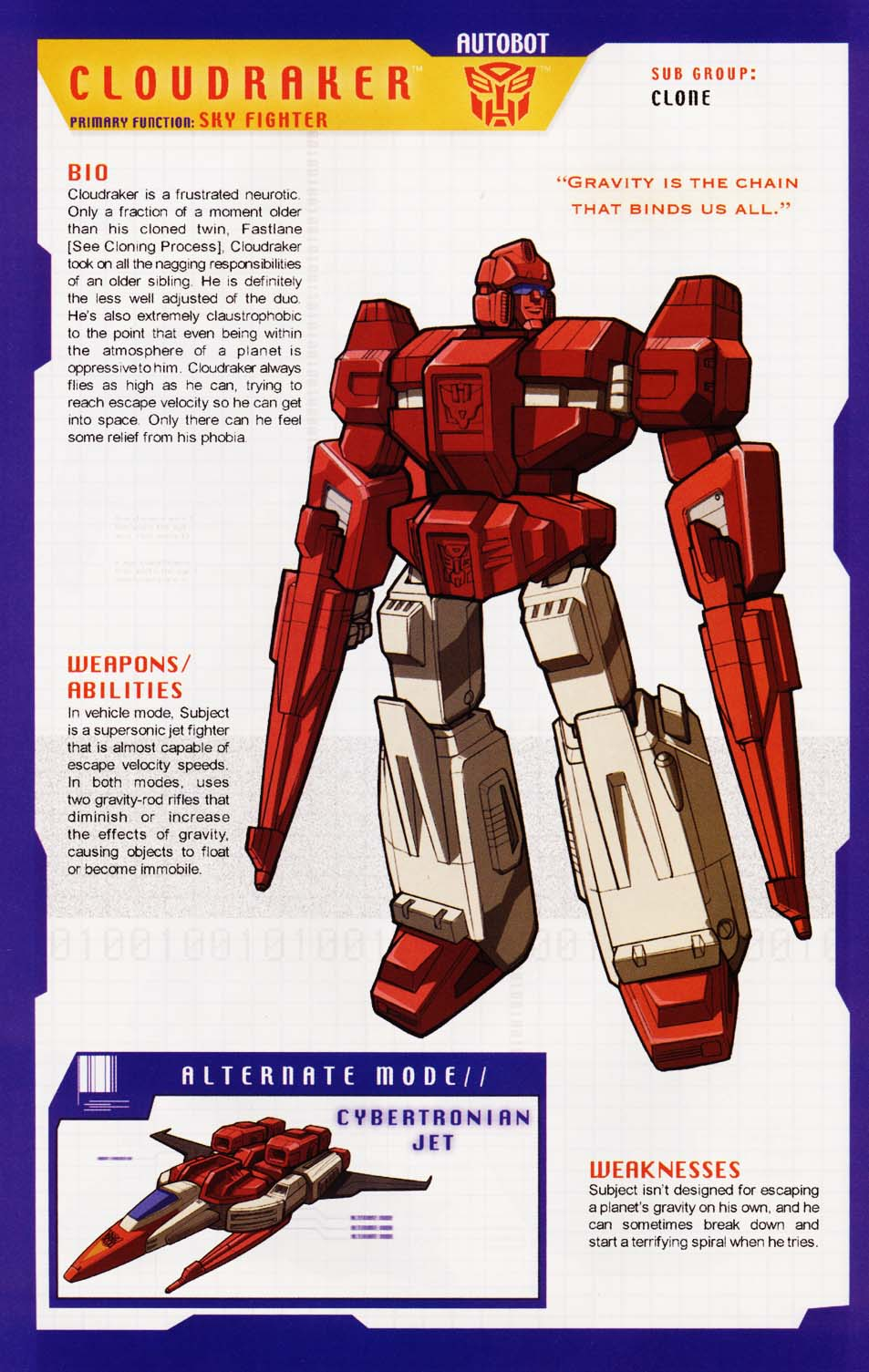 Read online Transformers: More than Meets the Eye comic -  Issue #1 - 60